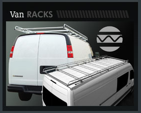 Van Racks Topper Manufacturing