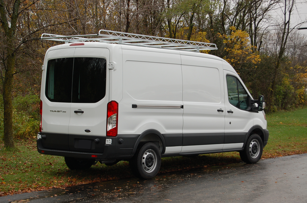 roof shot racks screen mercedes at aluminess pm products sprinter main overland van line rack