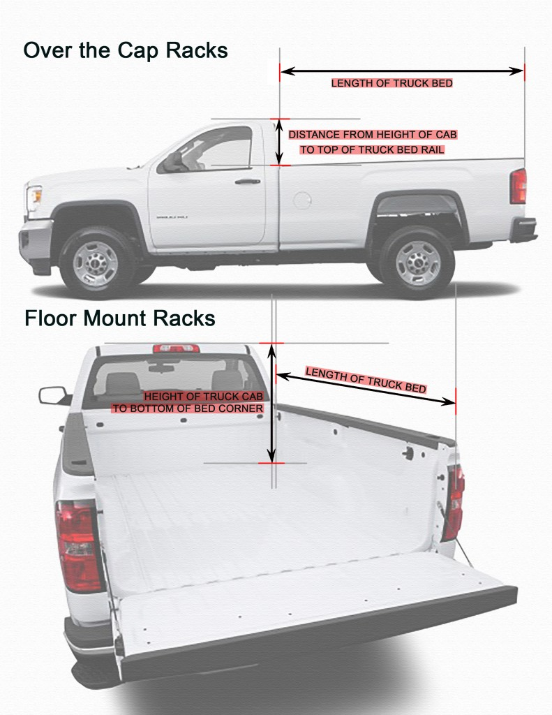 Truck Racks Topper Manufacturing