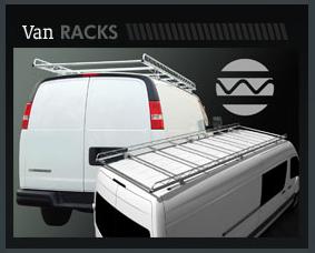 Van Racks Topper Manufacturing