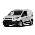 Ford Transit Connect Van Image for Topper Manufacturing Part No
