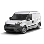 ProMaster City Express Van Image for Topper Manufacturing Part No