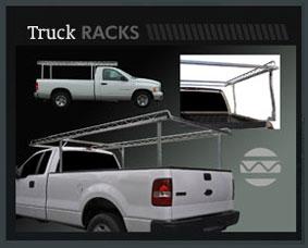 Truck Racks Topper Manufacturing